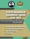 Complejos Productivos, Complejos Turísticos, Agropecuario, Forestal